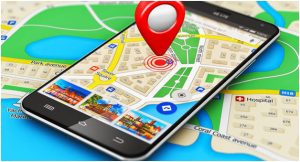 how to embed google maps into your website