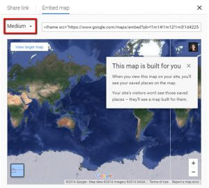 How Do You Share Directions From Google Maps Embed Google Maps