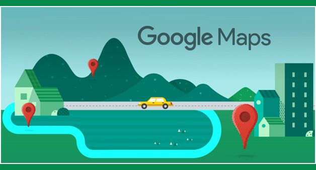 ▷ Embed Google Maps || 100% FREE & Easy to use || No
