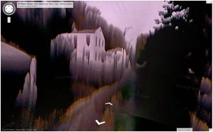 Top 10 Creepy Google Maps Coordinates - Embed Google Maps