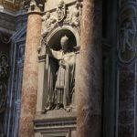 Vaticaan excursie sint pietersbasiliek 1