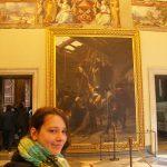 Vaticaanse musea excursie 1