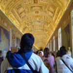 Vaticaanse musea excursie 2